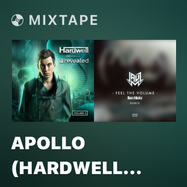 Mixtape Apollo (Hardwell Ultra Edit) - Various Artists