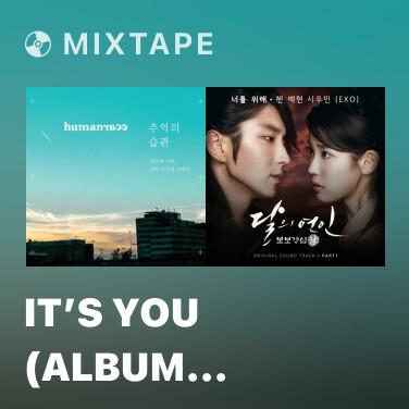 Mixtape It's You (Album Ver.) - Various Artists