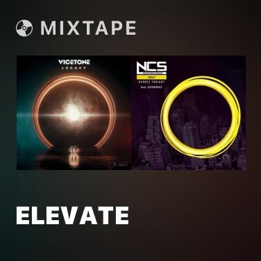 Mixtape Elevate - Various Artists