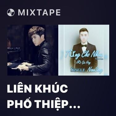Mixtape Liên Khúc Phố Thiệp Hồng - Various Artists