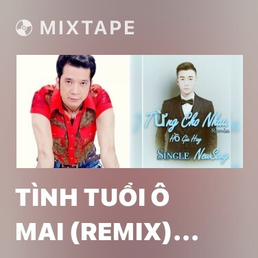 Mixtape Tình Tuổi Ô Mai (Remix) Bỏ - Various Artists
