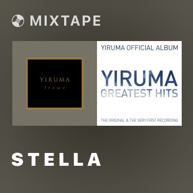 Mixtape S t e l l a - Various Artists