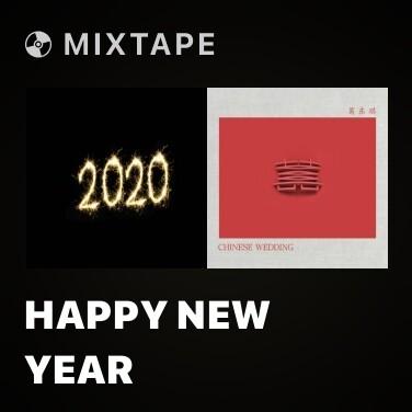 Mixtape Happy New Year - Various Artists