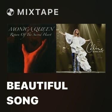 Mixtape Beautiful Song - Various Artists