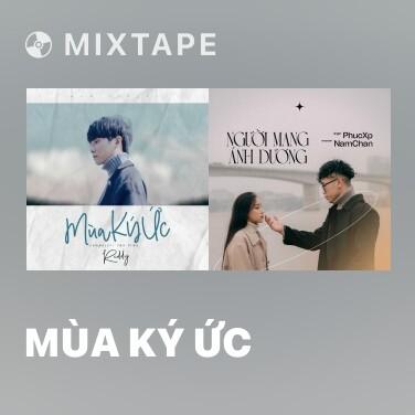 Mixtape Mùa Ký Ức - Various Artists