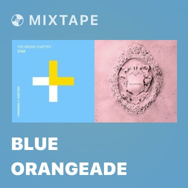 Mixtape Blue Orangeade - Various Artists