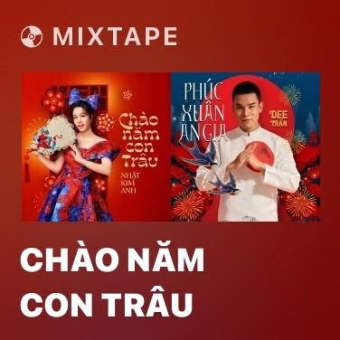 Mixtape Chào Năm Con Trâu - Various Artists