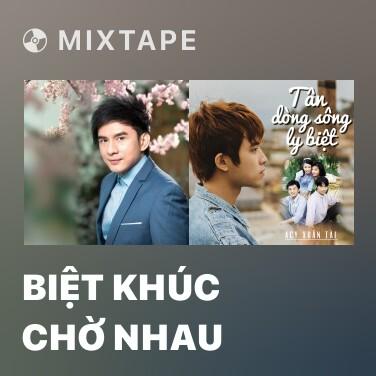 Mixtape Biệt Khúc Chờ Nhau - Various Artists