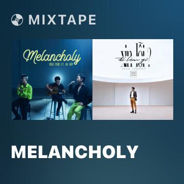 Mixtape Melancholy - Various Artists