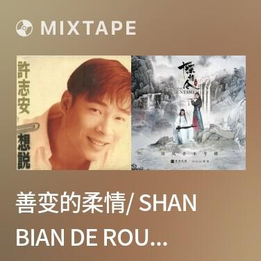 Mixtape 善变的柔情/ Shan Bian De Rou Qing - Various Artists