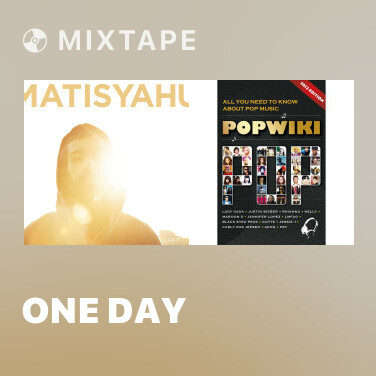 Mixtape One Day - Various Artists