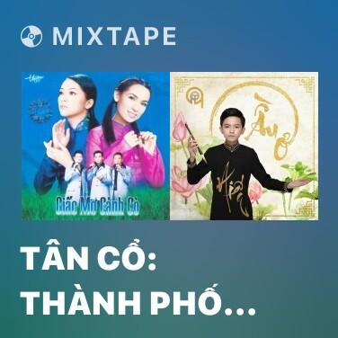 Mixtape Tân Cổ: Thành Phố Buồn - Various Artists