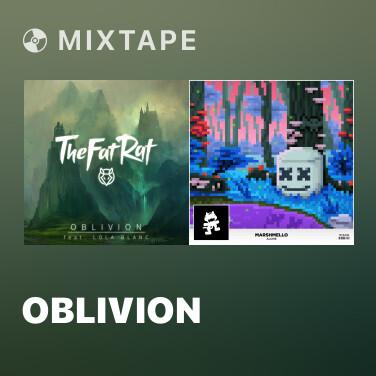 Mixtape Oblivion - Various Artists