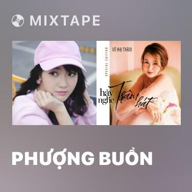 Mixtape Phượng Buồn - Various Artists
