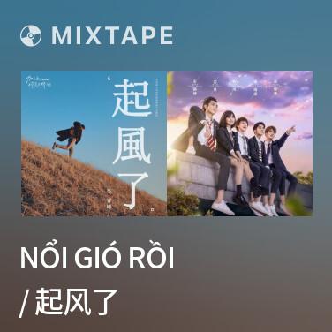 Mixtape Nổi Gió Rồi / 起风了 - Various Artists