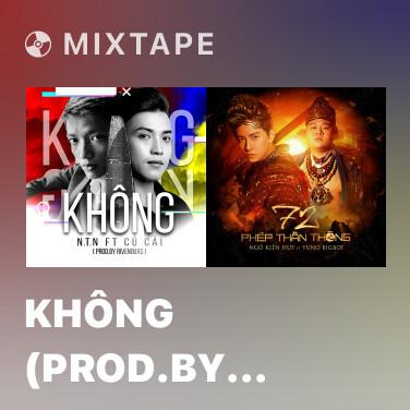 Mixtape Không (Prod.by Rivenouxs) - Various Artists