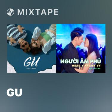 Mixtape Gu - Various Artists