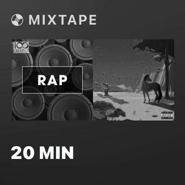 Mixtape 20 Min - Various Artists