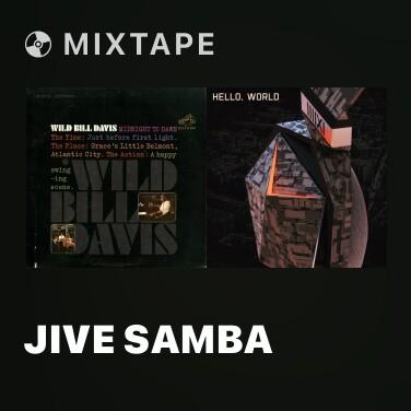Mixtape Jive Samba - Various Artists