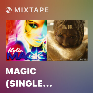 Mixtape Magic (Single Version) - Various Artists