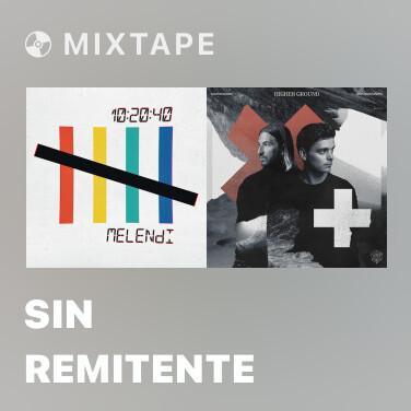 Mixtape Sin Remitente - Various Artists