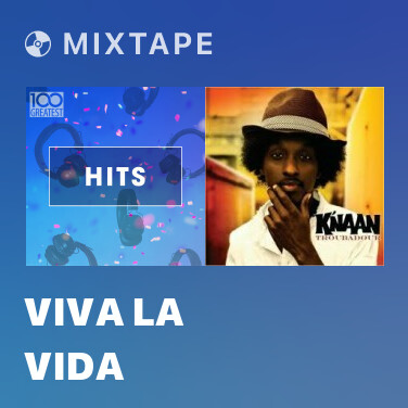 Mixtape Viva La Vida - Various Artists
