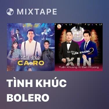 Mixtape Tình Khúc Bolero - Various Artists
