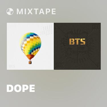 Mixtape Dope - Various Artists