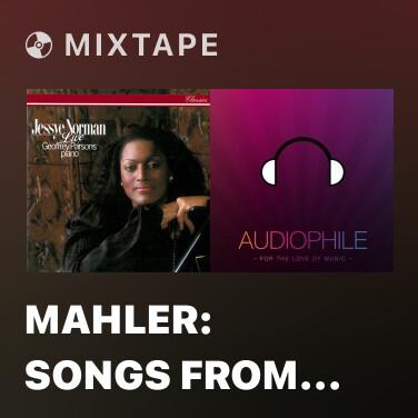 Mixtape Mahler: Songs from