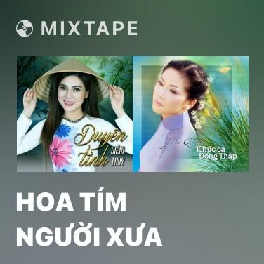 Mixtape Hoa Tím Người Xưa - Various Artists