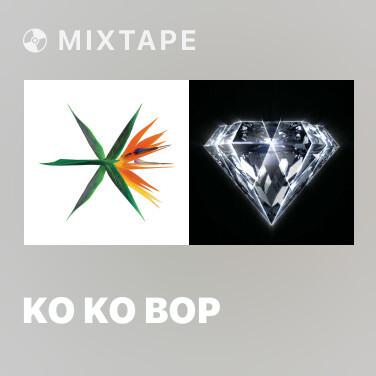 Mixtape Ko Ko Bop - Various Artists