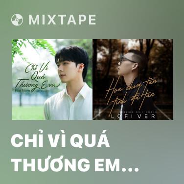Mixtape Chỉ Vì Quá Thương Em (Lofi Version) (Freak D Remix) - Various Artists