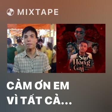 Mixtape Cảm Ơn Em Vì Tất Cả (Part 2) - Various Artists