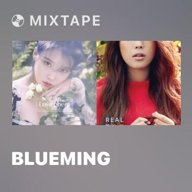 Mixtape blueming - Various Artists