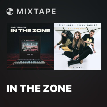 Mixtape In The Zone - Various Artists