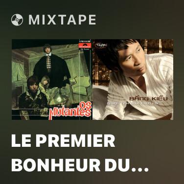 Mixtape Le Premier Bonheur Du Jour - Various Artists