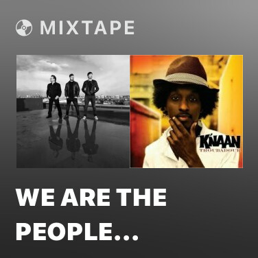 Mixtape We Are The People (Official UEFA EURO 2020 Song) - Various Artists