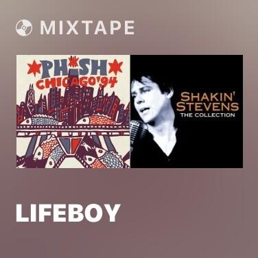 Mixtape Lifeboy - Various Artists