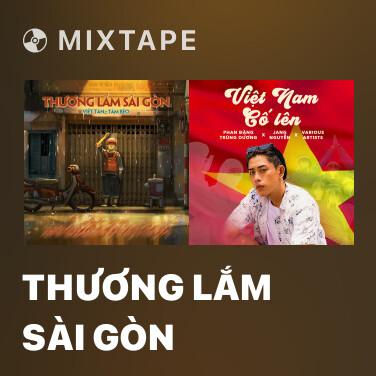 Mixtape Thương Lắm Sài Gòn - Various Artists