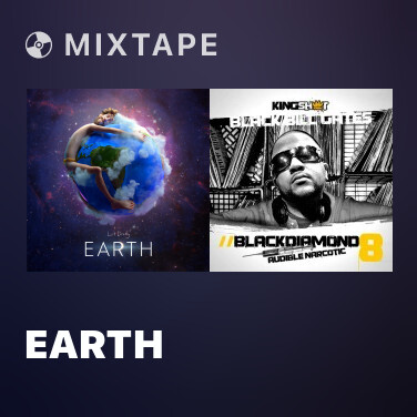 Mixtape Earth - Various Artists