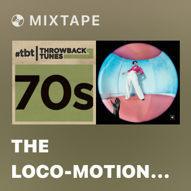 Mixtape The Loco-Motion (Remastered 2002) - Various Artists
