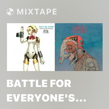 Mixtape Battle for Everyone's Souls - Various Artists