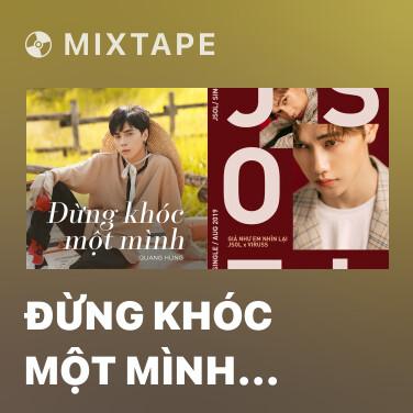 Mixtape Đừng Khóc Một Mình (Thiếu Gia Ở Đợ OST) - Various Artists