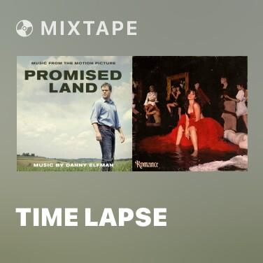 Mixtape Time Lapse -