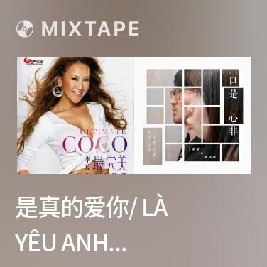 Mixtape 是真的爱你/ Là Yêu Anh Thật Lòng Đấy - Various Artists