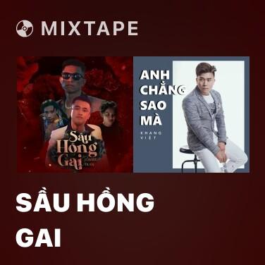 Mixtape Sầu Hồng Gai - Various Artists