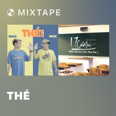 Mixtape Thề - Various Artists