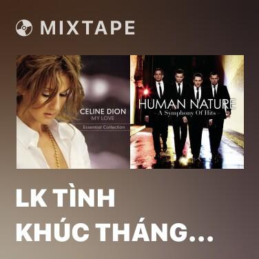 Mixtape LK Tình Khúc Tháng 6 & Đường Xa Ướt Mưa - Various Artists