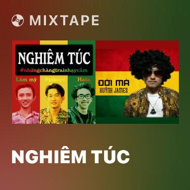 Mixtape Nghiêm Túc - Various Artists
