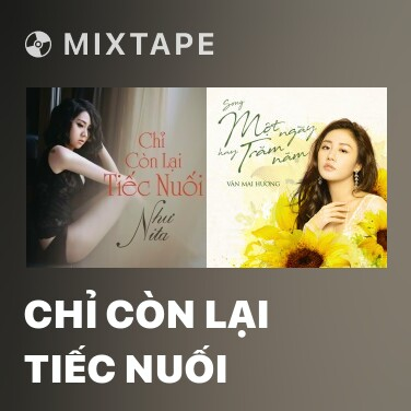 Mixtape Chỉ Còn Lại Tiếc Nuối - Various Artists
